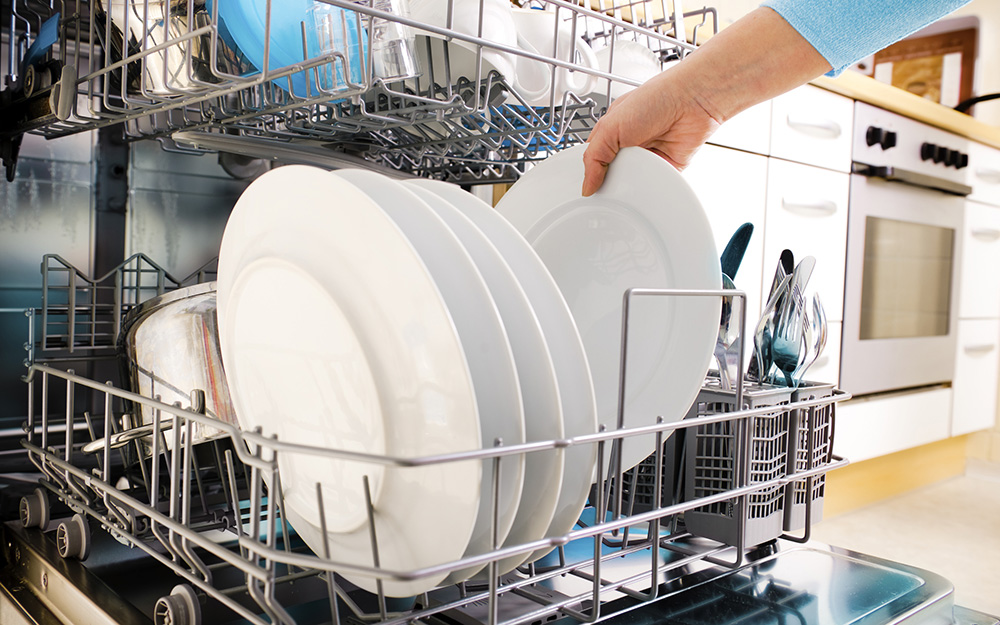 Dishwasher Repair