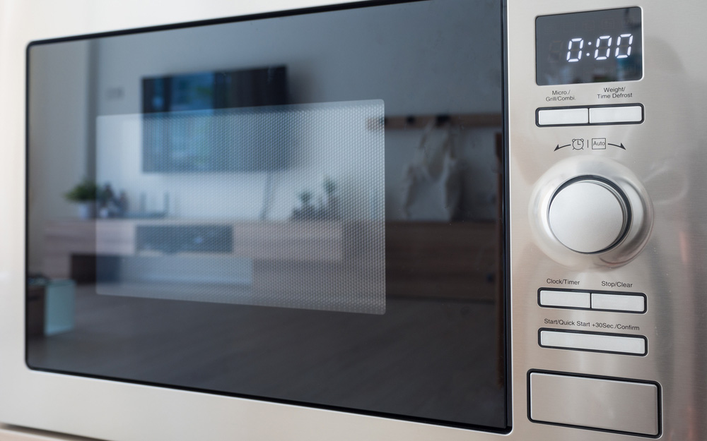 Microwave Repair - Golden Appliance Repair