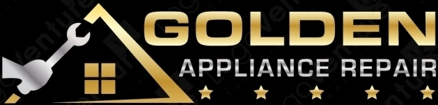 Golden Appliance Repair Retina Logo
